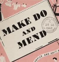 make-do-and-mend